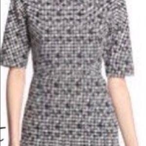 Kate Spade Saturday pocket shift dress size 8